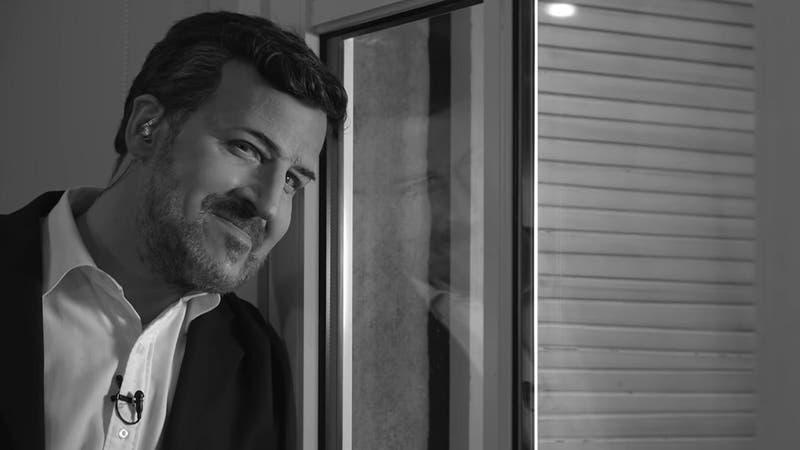 """Me importa un bledo"": Stefan Kramer sorprende con imitación de Sebastián Sichel"