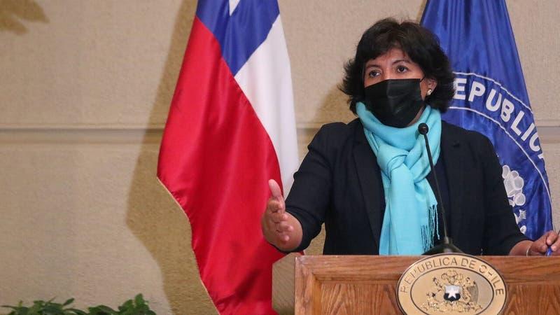 Yasna Provoste confirma encuentro con mesa de la Convención Constitucional para este miércoles