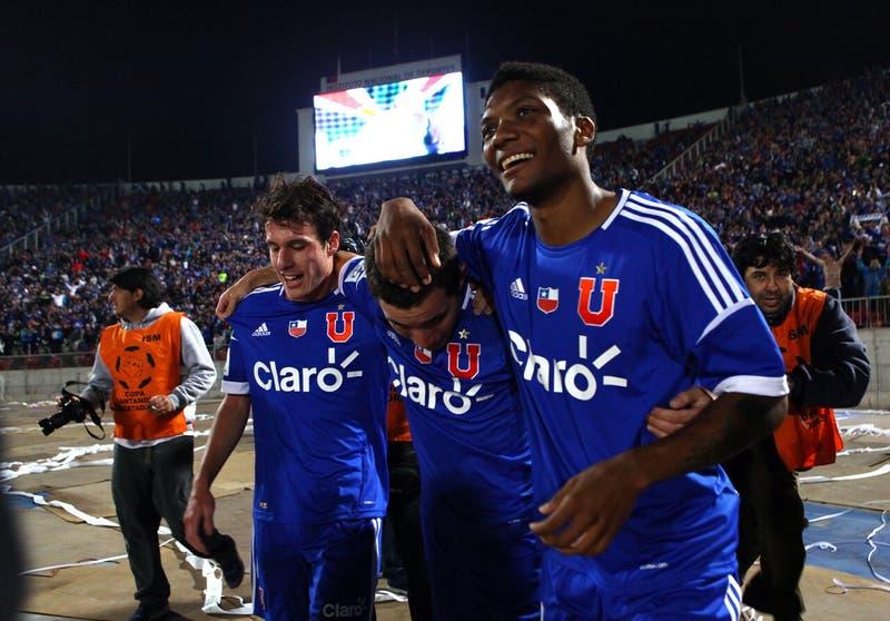 Universidad de Chile busca el retorno de Junior Fernandes ante la partida de Ángelo Henríquez