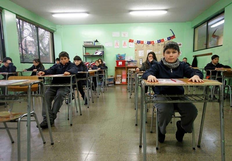 Agencia de Calidad de la Educación suspende el Simce por segundo año consecutivo