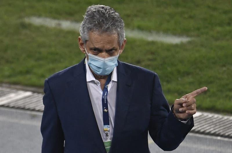 """Rueda tras eliminación de Colombia en Copa América: """"La fortuna no nos favoreció"""""""