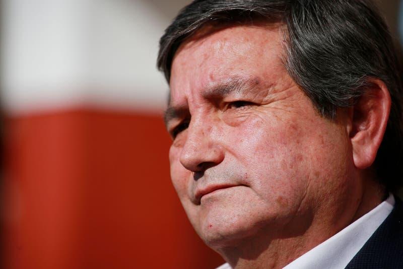 ISP desmiente a la defensa de Miguel Ángel Aguilera y dice que no tiene COVID-19, sino influenza