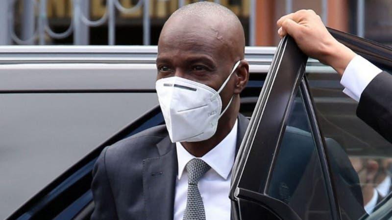 Asesinan a Presidente de Haití Jovenel Moïse en ataque armado a su residencia
