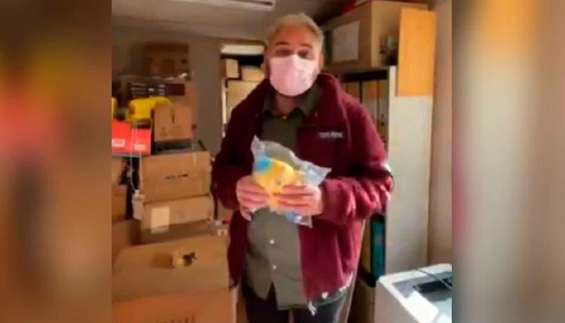 """Es la plata de fondos municipales"": concejal encontró bodegas con miles de peluches en Maipú"