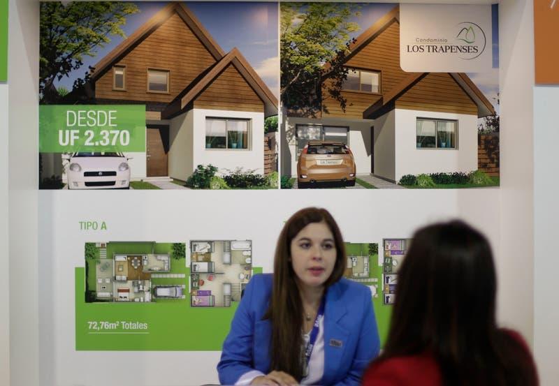 Tasas de interés para créditos hipotecarios acumulan su tercera alza consecutiva