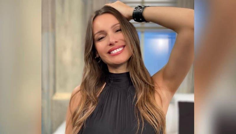 Pampita aclaró el tipo de relación que tiene con Benjamín Vicuña y reveló que firmaron un contrato