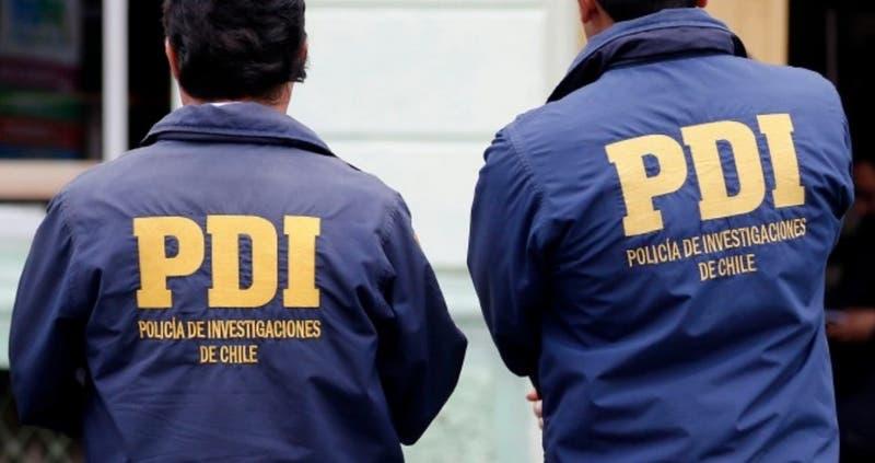 Detienen en Santiago a víctima de secuestro en Collipulli: Fue formalizado por el delito de amenazas