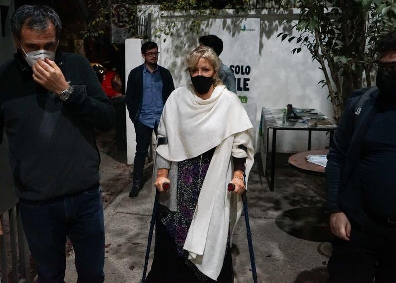 Convención Constitucional: Gobierno acepta renuncia de Encina y nombra a Catalina Parot