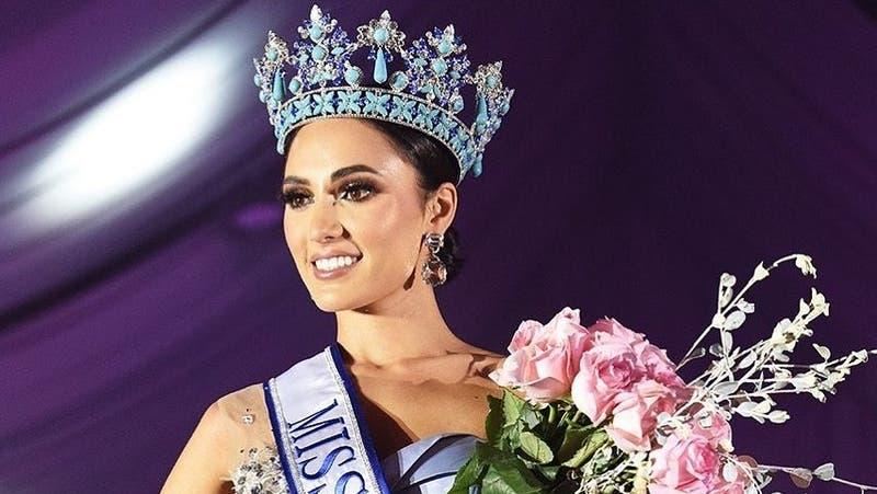 """Miss México 2021 """"corona"""" a su reina con casi la mitad de las concursantes contagiadas por COVID-19"""