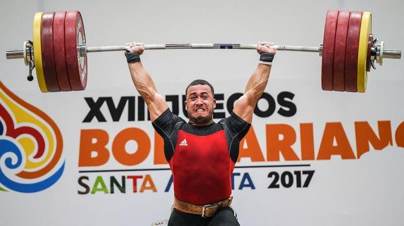 Arley Méndez fue sancionado con un mes de suspensión y podrá competir en los JJOO de Tokio 2020