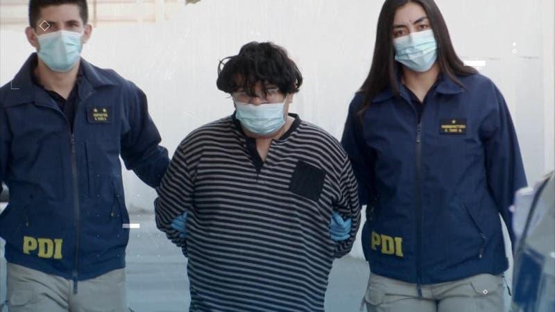 """[VIDEO] Fiscalía pide cadena perpetua para """"La Bestia"""", imputado por femicidio de María Isabel Pavez"""
