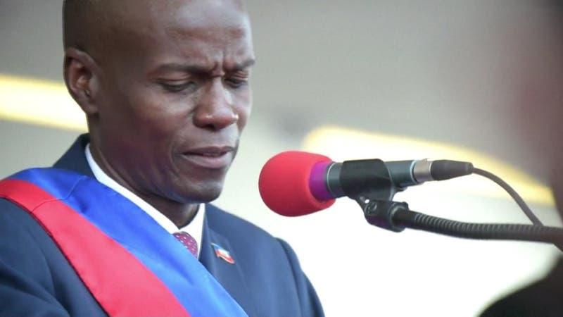 Jovenel Moïse: La historia del Presidente de Haití asesinado