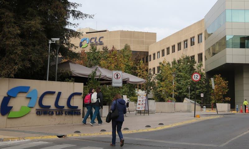 Ex jefa de servicios ambulatorios de CLC: Equipo reportó al Minsal sobre aplicación de tercera dosis