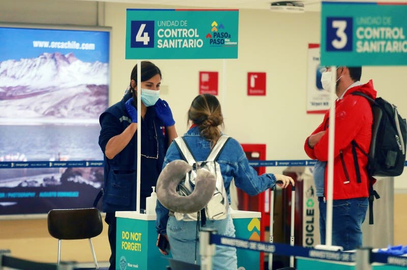 """Con arraigo nacional queda """"paciente cero"""" de variante Delta tras no respetar cuarentena"""