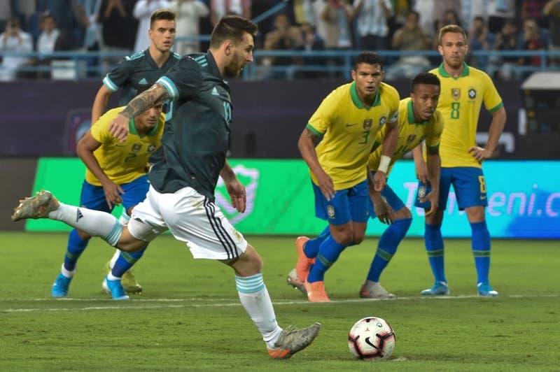 Brasil vs. Argentina: ¿Cómo se define la final de Copa América en caso de empate en los 90 minutos?