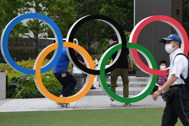 Definitivo: Juegos Olímpicos serán a puerta cerrada en las instalaciones de Tokio