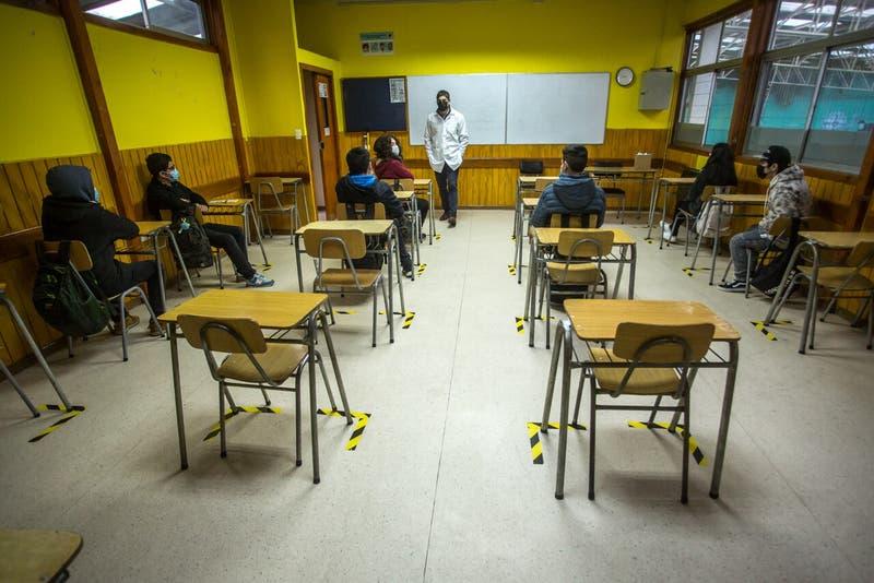 Cambios en el Plan Paso a Paso: jardines y escuelas podrán abrir de manera voluntaria en cuarentena