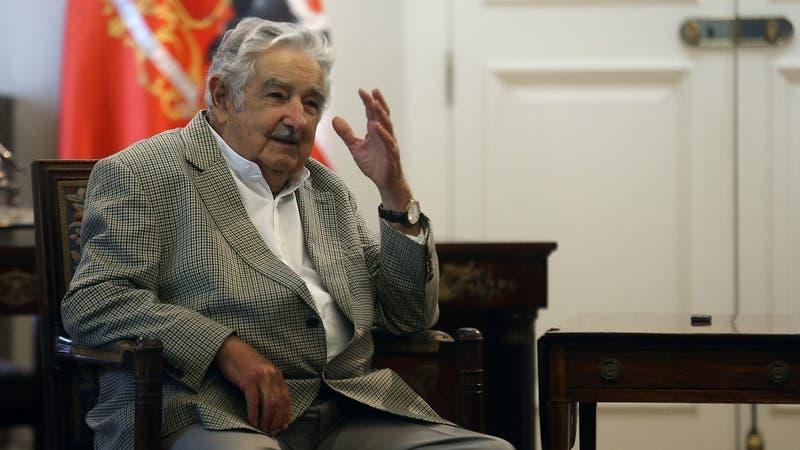 """Pepe Mujica: """"Tengo miedo de que la Convención Constitucional sea una bolsa de gatos"""""""