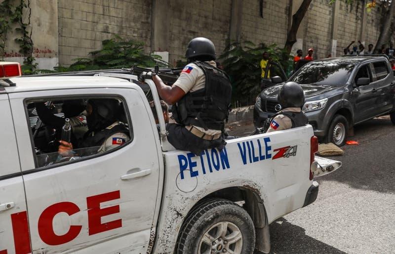 26 colombianos y dos estadounidenses acusados del asesinato de Presidente de Haití