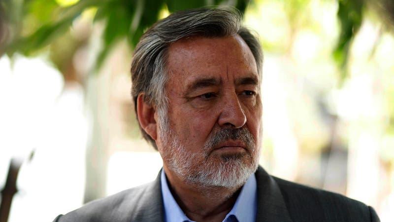 Alejandro Guillier presentará reforma para que el próximo periodo presidencial dure sólo dos años