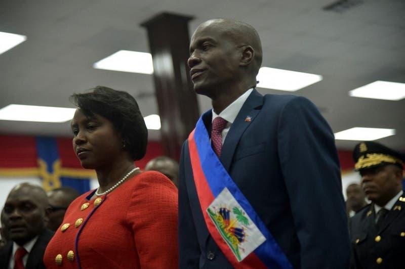 Taiwán dice que policía haitiana detuvo 11 sospechosos de asesinato de Jovenel Moïse en su embajada