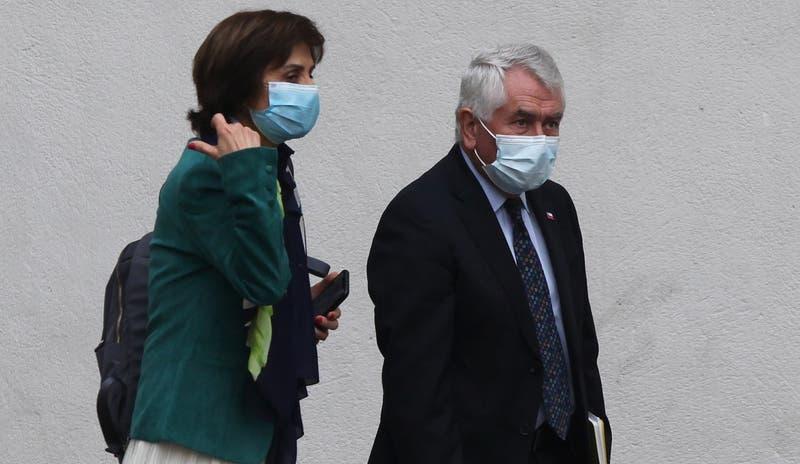 """Daza sobre denuncia sanitaria contra Paris: """"Ellos pasaron a saludar a una persona, no había fiesta"""""""