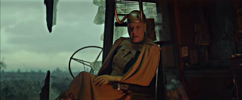 Las películas y series que hizo Richard E. Grant previo a Loki