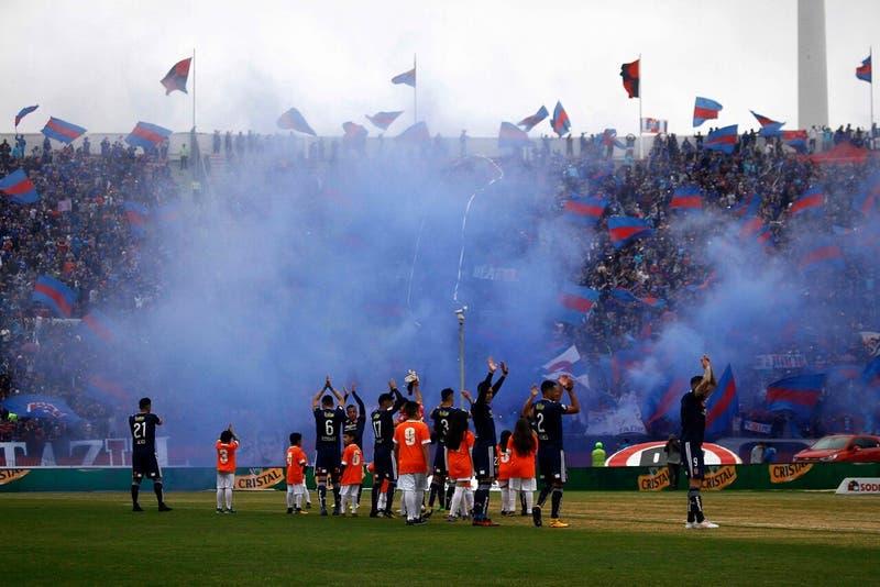 """La última declaración de la dirigencia de la U sobre el estadio propio: """"Es un sueño infinito"""""""
