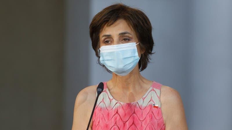Diputada Marcela Hernando exige renuncia de Paula Daza tras denuncia sanitaria contra Enrique Paris
