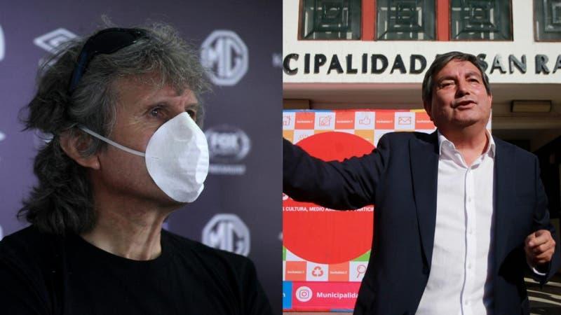 Controversia por apoyo de gerente deportivo de Colo Colo a campaña de alcalde de San Ramón