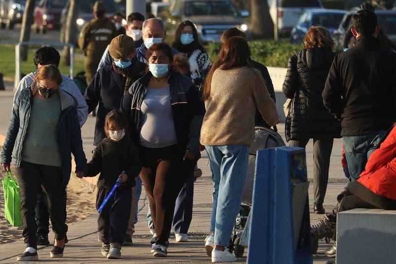 Informe Epidemiológico: Arica es la segunda comuna con más casos activos de covid-19 en el país