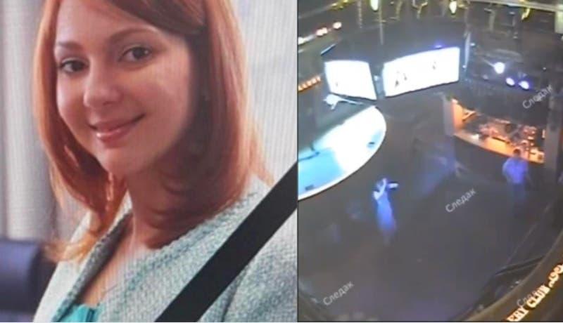 Una mujer murió aplastada por seis pantallas de karaoke mientras festejaba su cumpleaños