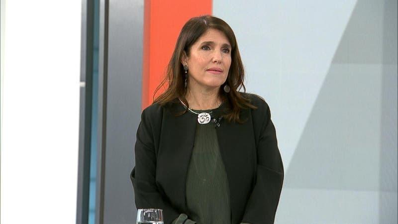 """Paula Narváez por problemas para iniciar la convención: """"Es posible pensar que hay un boicot"""""""