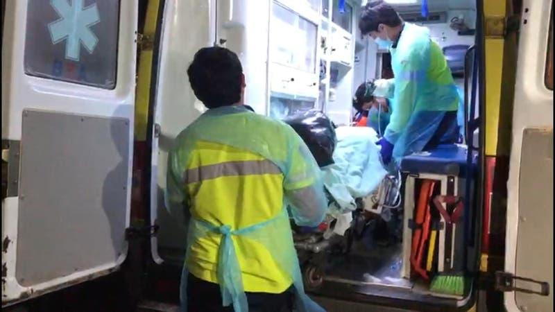 Atentado en Carahue: Trabajador herido se mantiene en estado grave