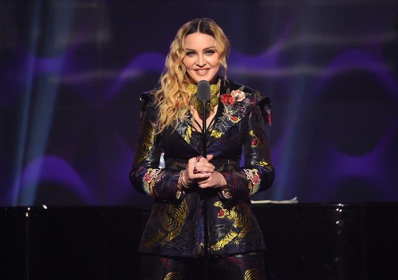 """Madonna sobre el """"caso Britney Spears"""": """"¡Devuélvanle la vida a esa mujer!"""""""