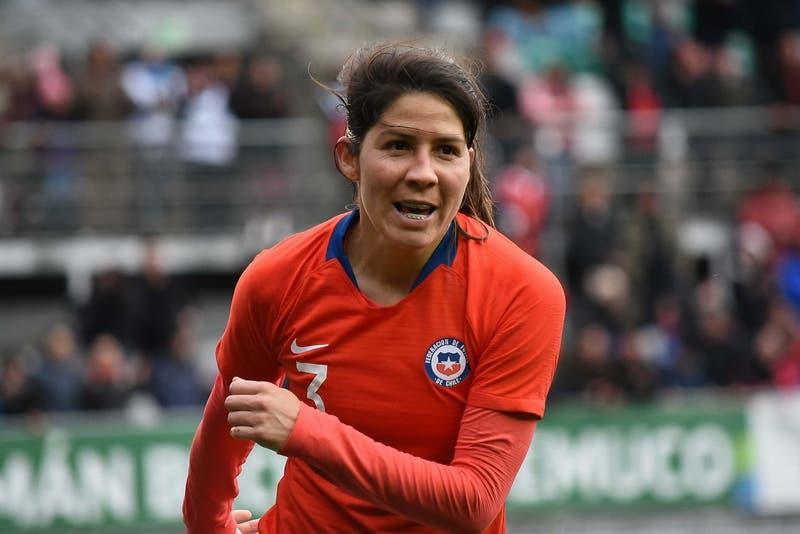 """Carla Guerrero, sobre los JJ.OO: """"No podemos prometer medalla, pero la entrega será increíble"""""""