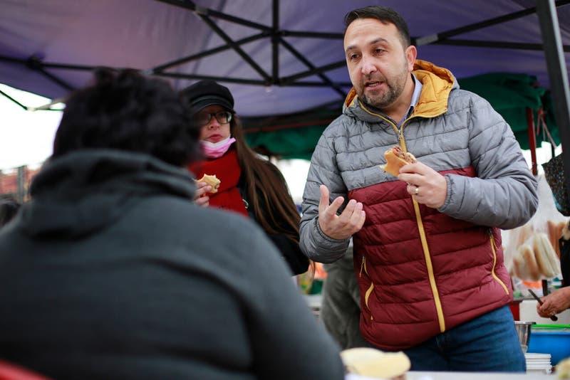 Gustavo Toro se declara ganador sobre Aguilera por alcaldía de San Ramón, sin confirmación oficial