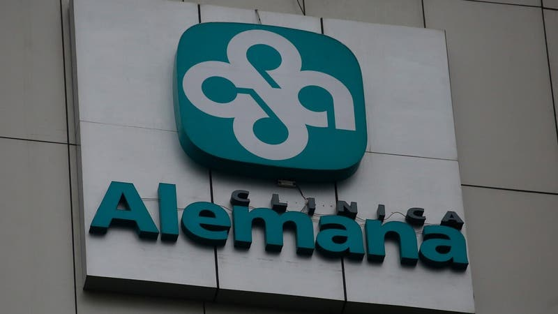 Fiscalía solicita formalizar a médico y enfermera por muerte de lactante en Clínica Alemana