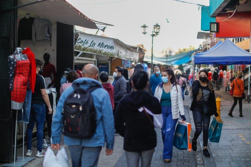 Minsal informa 32 avances a Preparación y 2 retrocesos a Cuarentena en plan Paso a Paso