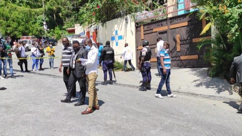 Detienen al presunto autor intelectual del magnicidio en Haití