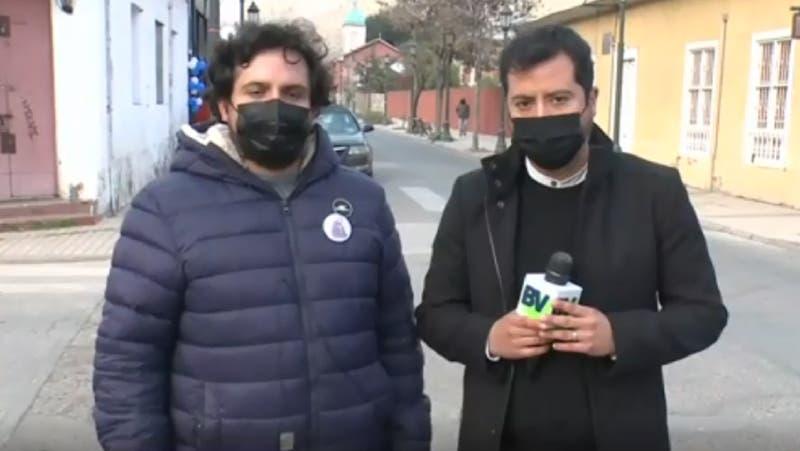 """Padre de niña muerta en San José de Maipo a autor del atropello: """"Si se entrega, pediré indulgencia"""""""