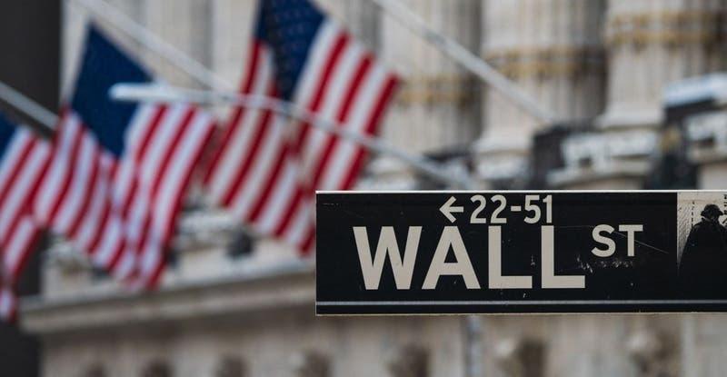 Wall Street abre en rojo tras conocerse la inflación en EEUU