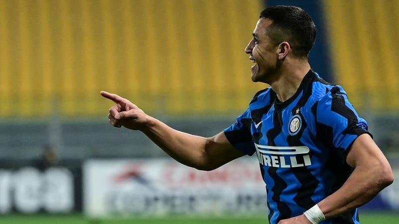 Alexis Sánchez tendría los días contados en Inter por fichaje de compañero de Mauricio Isla