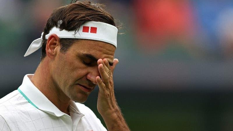 Roger Federer se baja de los Juegos Olímpicos de Tokio 2020