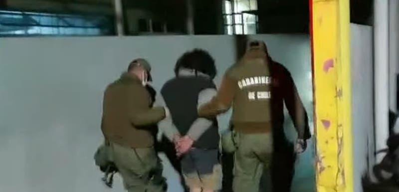 Formalizan a detenido por atropello de niña en San José de Maipo