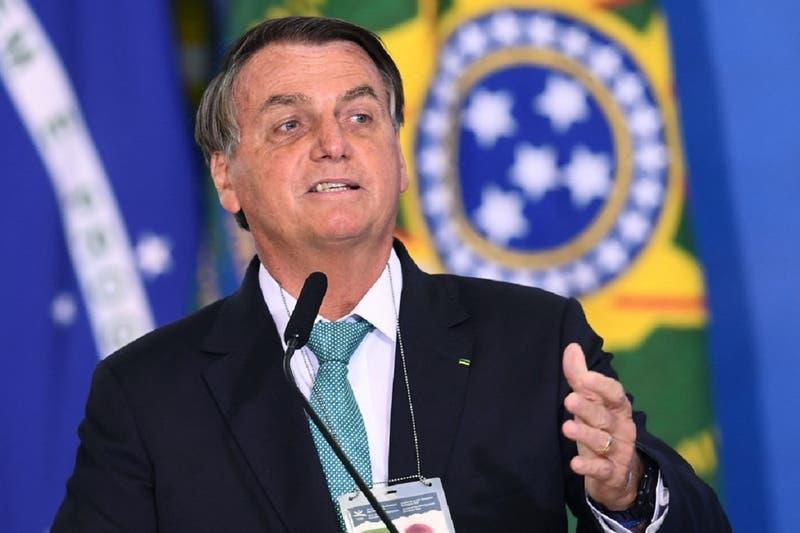 El ataque de hipo que provocó el ingreso de Jair Bolsonaro al hospital