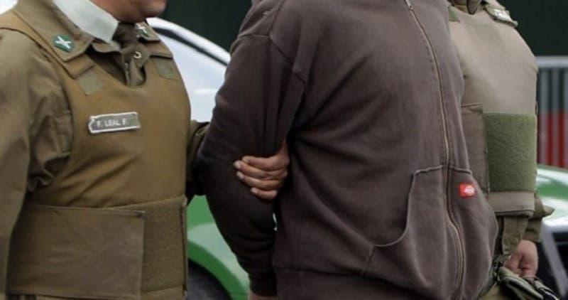 Prisión preventiva para acusado de atropello que mató a niña de 12 años en San José de Maipo