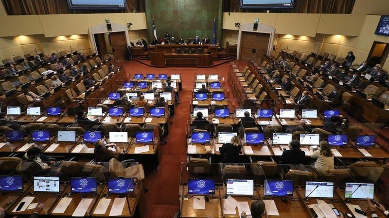 Comisión de Ética sanciona a 12 diputados por asistir a medios durante trabajo legislativo