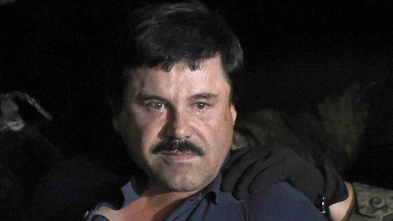 """Filtran inédito control al """"Chapo"""" Guzmán en la cárcel: Obligan que haga sentadillas semidesnudo"""
