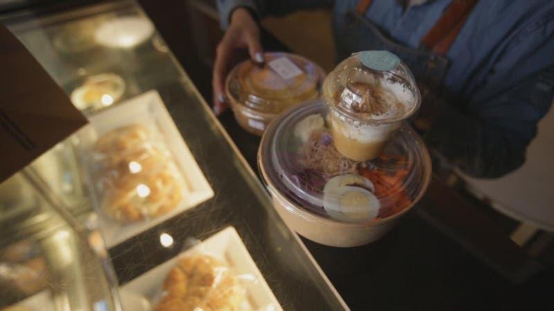 [VIDEO] #CómoLoHizo: App chilena lucha contra el desperdicio de comida